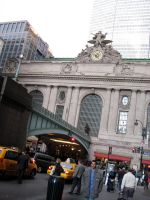 NEW YORK CITY-GRAND CENTRAL by modaxxa