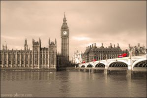London+ by brijome
