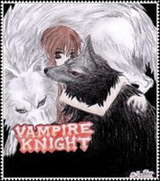 Yuki and the Wolves Stamp by 19Yuki97