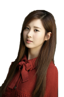 SNSD Seohyun Christmas ~PNG~ by JaslynKpopPngs