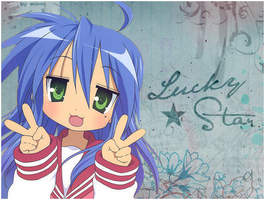 Lucky Star by akinuy