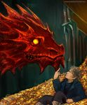 The Hobbit: The Desolation of Smaug by maXKennedy