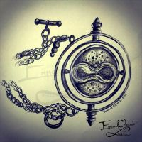 The Time Turner by emmanuel7