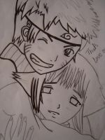 Naruto_And_Hinata by Dody-angel