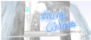 FH MAP: Watering Coldness by, JeiDoll by JeiDoll