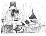 Wicked Games (Snape and Lupin) by satsukei