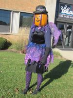 Zuccia Pumpkinhead 2015 - 7 by Windthin