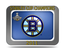 Boston Bruins Stanley Cup 2011 by bostonguy3737