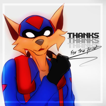My Thanks by AngStrikke24
