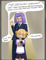 He'd Probably Be An Amazing Father by Usa-Ritsu