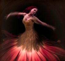 The Dancer by firesign24-7