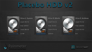 Placebo HDD v2 Updated by WwGallery
