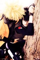 NaruSasu: Are you ready for me, huh? by HeavenCatTheRealOne