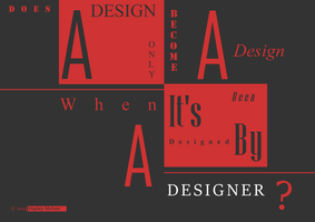 Design Typography by haileysthelimit