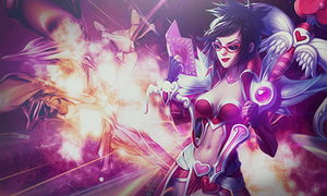 Vayne l Signature by Asunaw
