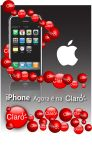 Claro iPhone by save023
