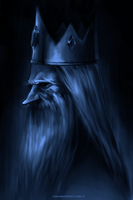 Ice King by dashima