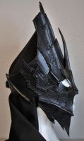 Preachers mask by Sharpener