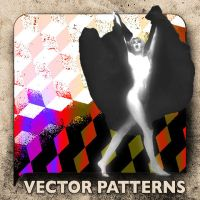 96 Vector Patterns p39 by paradox-cafe