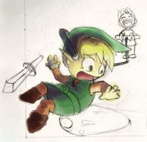 The Controller: Link by HeroGear