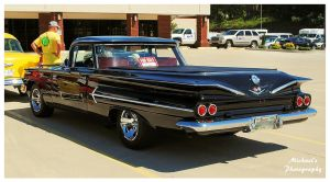 A 1960 El Camino by TheMan268