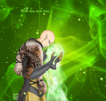 ....:: You Are Free, My Heart ::.... by zoro4me3