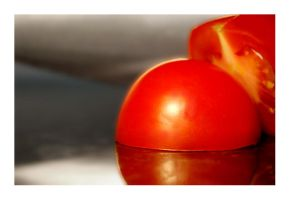 Tomato 1 by Rusty-Photos