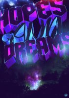 hopes and dreams by TraviiGFX