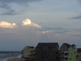 Outer Banks by Ayame6464