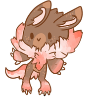 Fluff thing adopt auction. -OPEN- by OfficerMittens