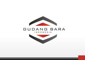 PT Gudang Bara - Logo by weathered83