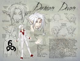 Damon Devon by Thats-Your-Funeral