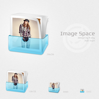 Image space by Rskys