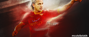 Mexes collab with mohamelona by elatik-p