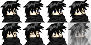 Alyx faceset by MMan222