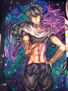 Judal  by yukin8