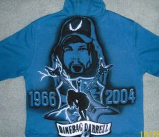 Dimebag hoody by Jcdow3Arts