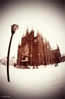 Cathedral.. by ViktoriaGloriam