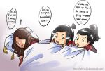 Royal Family- Get up Mum by kelly1412