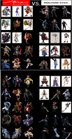 Arc System Works v.s. Square Enix by CannedMadMan66
