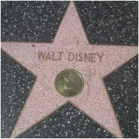 Walt Disney by avatar-anime