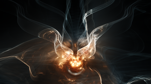 Firebrand 2.0 by Fractalviking