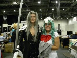 MCM Expo Oct 09 - 111 by BabemRoze