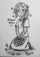Sketch Free!: Mabuhay Philippines by maricookie