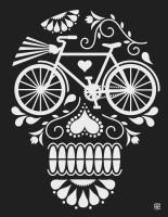 Day of the Bicycle by DenmanRooke