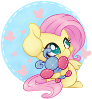 Butterfly Plushies by CutePencilCase