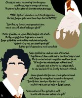 How Snape Hated Potter - Page 3 by ruebella-b