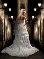 _Wedding Pose_ by copyrightcgsociety