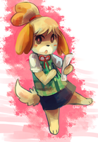 Isabelle by Cherkivi