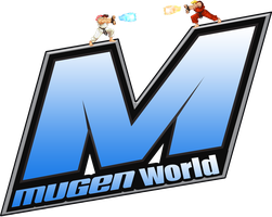 Mugen Logo by Moon-Rice
